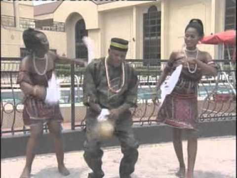 Ogbogu Okonji - Ndi Uka (Latest Igbo Nigerian Highlife Music)