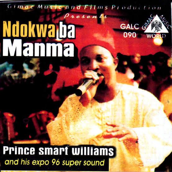 Mixtape: Best of Smart Williams DJ Mix | Prince Smart William Mp3 Songs Album & Mixtapes