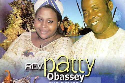 DOWNLOAD MP3: Patty Obassey - Ezi Nwanyi Di Uko (Latest Igbo