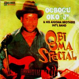 Ogbogu Okonji - Obi Oma Special  | Latest Igbo Highlife Music