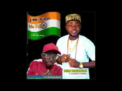 New Song: Onyeoma Tochukwu Nnamani - Umu Igbo Ndi Oma na Dubai