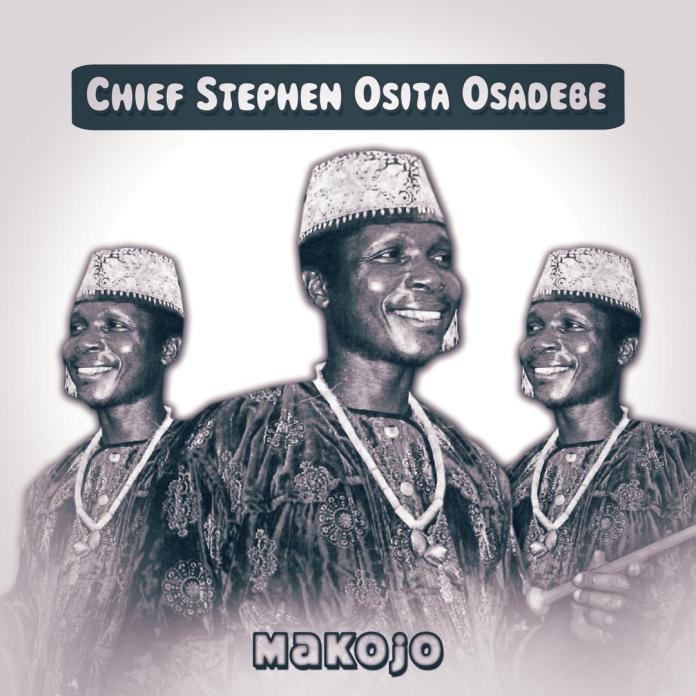 FULL ALBUM: Chief Osita Stephen Osadebe - Morning Star Social Club