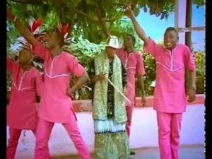 Odenigbo Ogidi - Achuna Uwa N'ike (Igbo Nigerian Highlife Music)