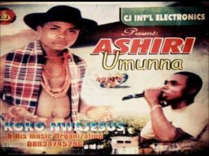 Koko Nwa Jesus - Ashiri Umunna | Owerri Bongo Latest Igbo Highlife Music