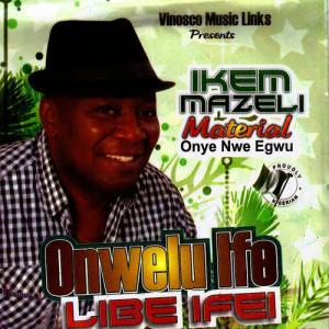 Ikem Mazeli - Igba Jesus