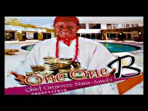 One One B by Richard Onyenze