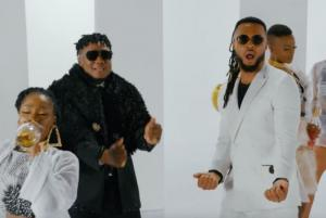 CDQ Feat. Flavour — Akwaba