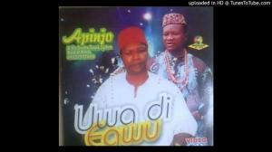 Apinjo Oduma - Uwa Dikwa Egwu (Igbo Latest Highlife Music)