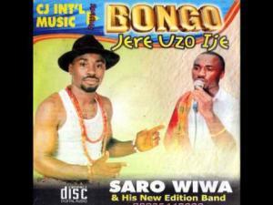 Saro Wiwa - Owerri Bongo Jere Nu Uzo Ije