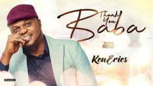 VIDEO: Ken Erics - Thank You Baba