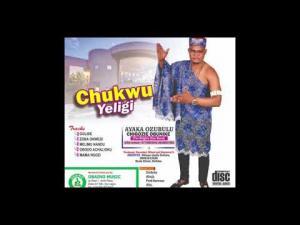 Ayaka Ozubulu - Chukwu Yeligi (Complete Album)