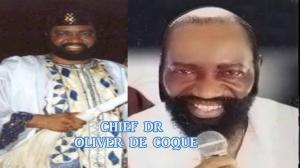 Oliver De Coque - Father Father (Latest Igbo Biafran Highlife Songs)