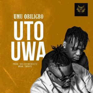 VIDEO: Umu Obiligbo - Uto Uwa (Dance Video)