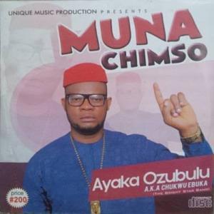 Ayaka Ozubulu - Chigbogu (Ogbogu) | Latest Igbo Highlife Music