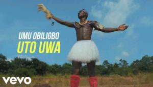 Umu Obiligbo - Egwu December