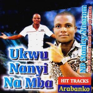 ND Stanley - Arabanko (Ukwu Nanyi Na Mba)