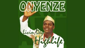 Richard Onyenze Nwa Amobi - Ono Na Ndo Fu Onwa (Old Highlife Music)