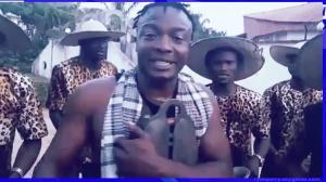 Ejike Nwamba - OGENE TO THE WORLD | Igbo Ogene Music 2020