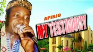 Apinjo Okenwa Oduma - My Testimony | Nigerian Highlife Music