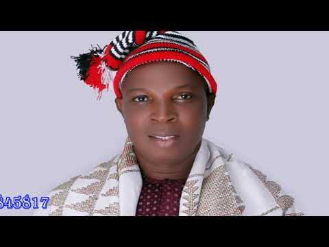 Ikechukwu Aniche - Ogbogu Okonji Happy Birthday Song