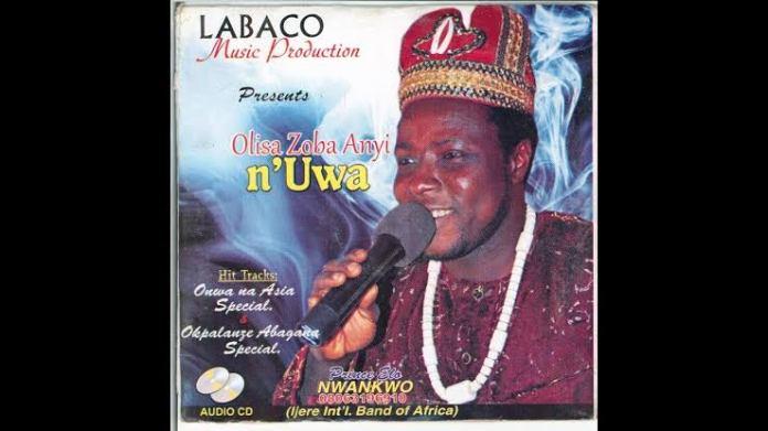 PRINCE ELO NWANKWO IJERE - Onwa Na Asia Special & Onye Bu Chukwu | Latest Igbo Highlife Traditional Songs
