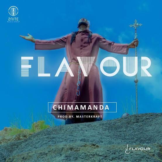 Flavour - Chimamanda