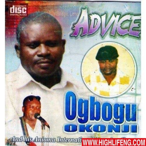 Ogbogu Okonji - OGWASHI