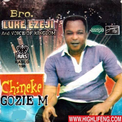 Luke Ezeji - Ga Na Ulo Nso (Nye Chineke Ekele) | Latest Igbo Nigerian Gospel Music
