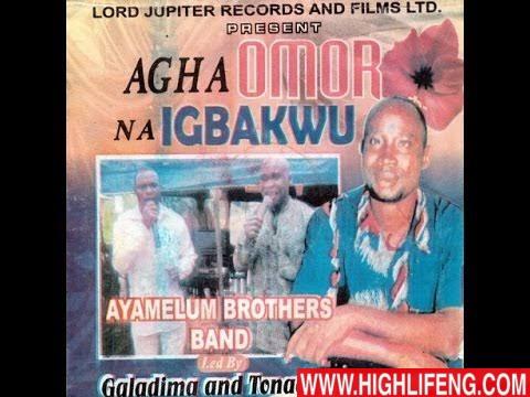 Ayamelum Brothers Band - Aka Ya Awu | Igbo Traditional Music