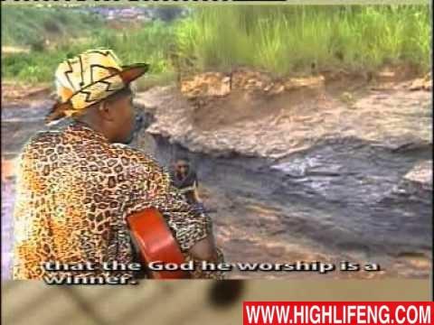 Nnamdi Ewenighi - Agu Neche Mba | Latest Igbo Gospel Worship Songs 2020