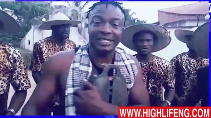 Egwu Ogene Ejike Nwamba - Latest Ogene Igbo Music 2020