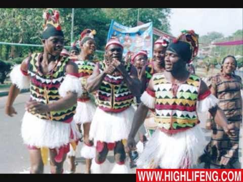 Abigbo Mbaise Cultural Dance - Ahia Ndu | Mbaise Cultural music
