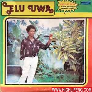 Aloy Anyanwu & State Brothers International - Idi Na Otu | Igbo Nigerian Highlife Songs