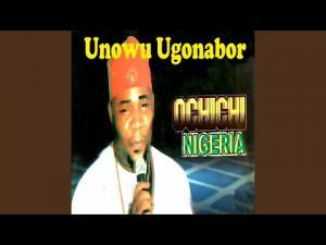 Onowu Ugonabor - Onye Nwe Ego | Igbo New Highlife Music 2020