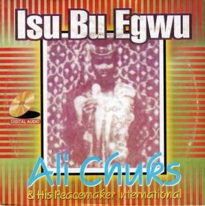 Ali Chukwuma - Nwa Dim Uya | African Highlife Songs