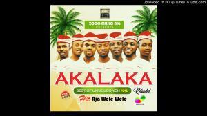 Okwy Nwamba - Akwa Nwa n' Ebe (Umu Udubonch Songs 2020)