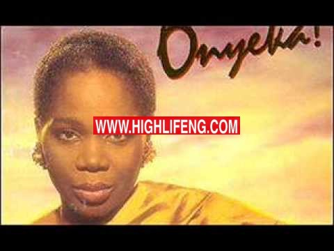 Onyeka Onwenu - Iyogogo (Audio Songs)