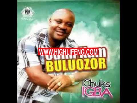 Chuks Igba - Odim Kum Buluozor (Latest Music 2019 Ndokwa Songs)