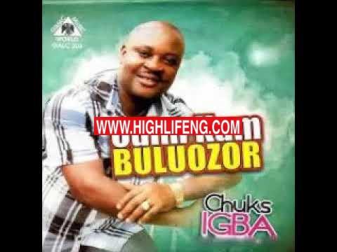 Chuks Igba - Ije Awele (Latest Igbo Song & New Track 2020)