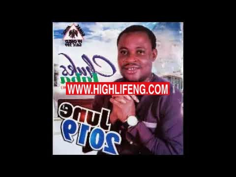 Chuks Igba - Ichor Kuwa Diniyima