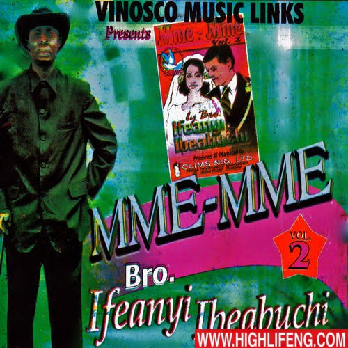 Ifeanyi Ibeabuchi - Mme Mme (Vol.2) | Latest Igbo Gospel Songs
