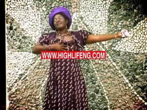 Queen Azaka - Biani Ba Efe Chukwu