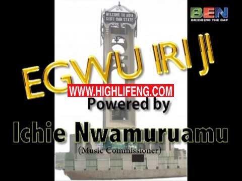 Ichie Nwamuruamu - Egwu Iri Ji (New Yam Festival Music) | Latest Umuahia Traditional Songs