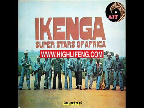 Ikenga Super Stars Of Africa - Olu Ugbo (Operation Feed The Nation)