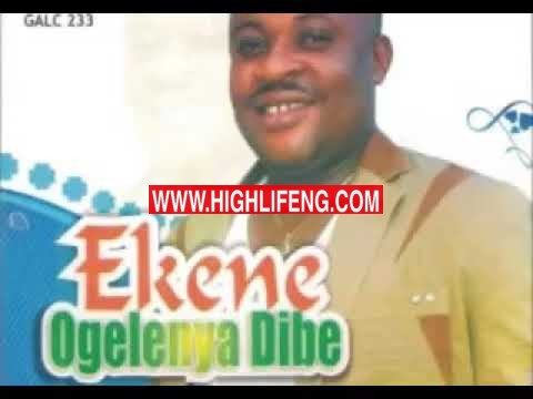 Chuks Igba - Ekene Ogelenya Dibe (Latest Ndokwa/Ukwuani Songs)