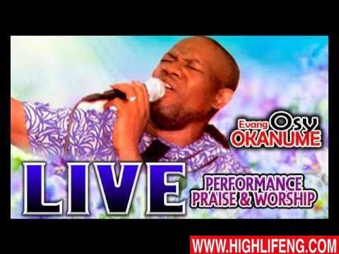 Evang Osy Okanume - Iheoma Chukwu Na Emere Mu (Live Performance) | Latest Igbo Nigerian Gospel Songs 2020