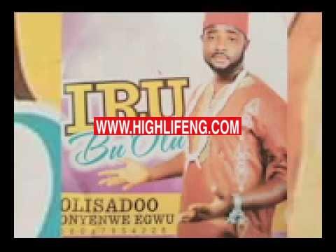 Olisadoo Onyenwe Egwu - Ego Di Na Ogwu