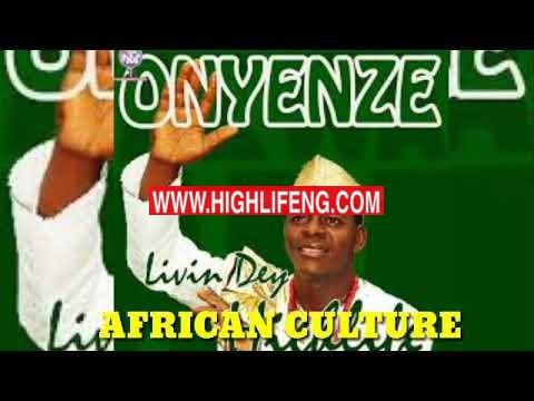 Richard Onyenze Nwa Amobi - Akochazina m | Far Back Nigeria high life Music
