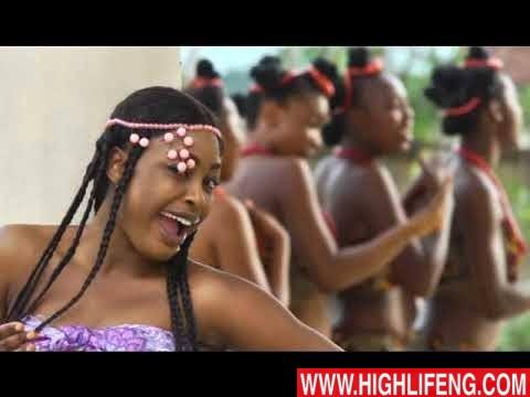 Nuella Njubigbo - Egwu Ifunanya (Tumangwe) | Igbo Love Songs 2020