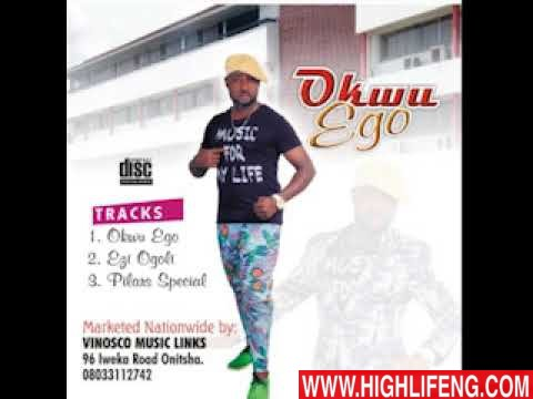 Olisa Doo Onyenwe Egwu (Olisadoo) - Pilas Special | Latest Igbo Highlife Music 2020